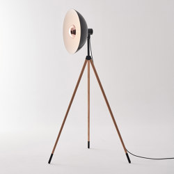 Apollo F | Free-standing lights | SEEDDESIGN