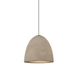 Castle P M Pendant Lamp | Suspensions | SEEDDESIGN
