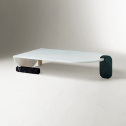Playing Games center table | Tavolini bassi | Dooq