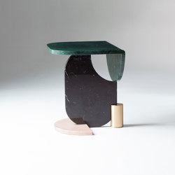 Playing Games coffee table | Tavolini alti | Dooq