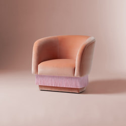 La Folie armchair | Armchairs | Dooq