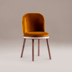 Alma chair | Sillas | Dooq