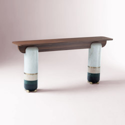 Dolce Vita | Tables consoles | Dooq