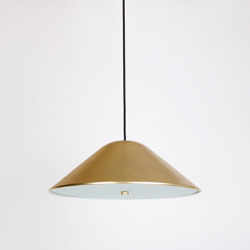 Damo P BK | Suspended lights | SEEDDESIGN