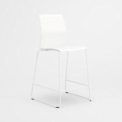 Leia   Bar stools   Kinnarps
