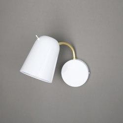 Dobi W | Wall lights | SEEDDESIGN