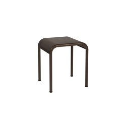 T37 perforated stool | Sgabelli | Tolix