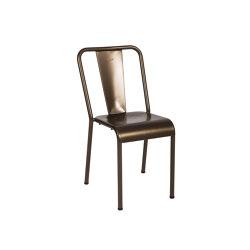 T37 chair | Sillas | Tolix