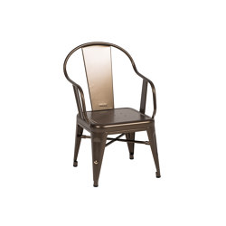Mouette armchair | Kids armchairs / sofas | Tolix