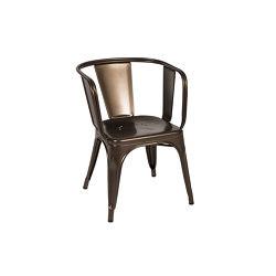 D armchair | Sedie | Tolix