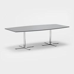 Oberon | Contract tables | Kinnarps