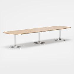 Oberon | Tavoli contract | Kinnarps
