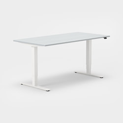 Oberon | Tables hautes | Kinnarps