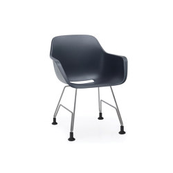 Captain's Paw Chair | Sillas | extremis