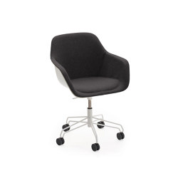Captain's Swivel Chair | Stühle | extremis