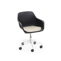 Captain's Swivel Chair | Sillas | extremis