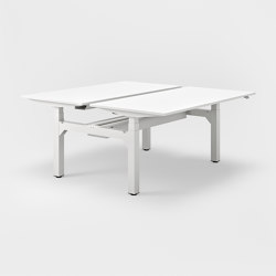 Polaris | Desks | Kinnarps
