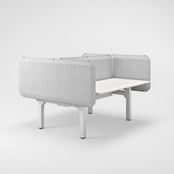 Prim | Table dividers | Kinnarps