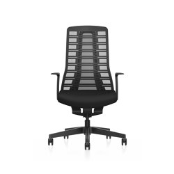 PUREis3 PU213 | Office chairs | Interstuhl