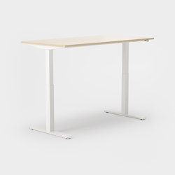 Serie [P] | Tables hautes | Kinnarps