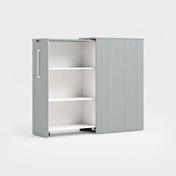 Space Spoc | Cabinets | Kinnarps