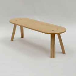 BuzziMilk SideTable | Side tables | BuzziSpace