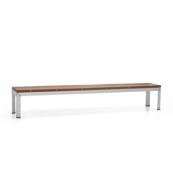Extempore bench | Benches | extremis
