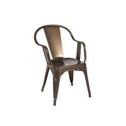 C armchair | Sedie | Tolix