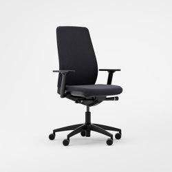 Temo   Office chairs   Kinnarps