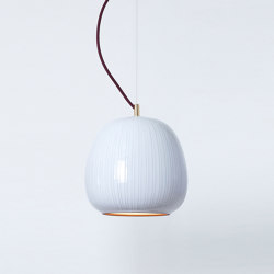 Gooseberry Pendant | Suspended lights | Hand & Eye Studio