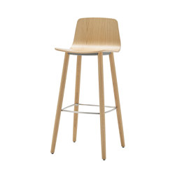 Varya Wood | Tabourets de bar | Inclass