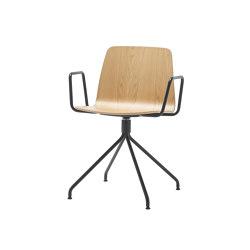 Varya Wood | Stühle | Inclass