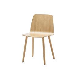 Varya Wood | Chairs | Inclass