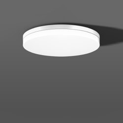 Flat Slim Ceiling and wall luminaires | Wall lights | RZB - Leuchten