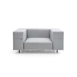 Walrus Club Chair | Armchairs | extremis