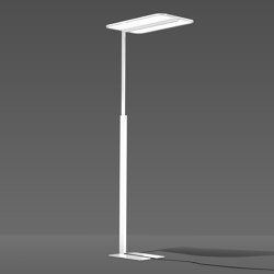 Sidelite® Free-standing luminaires | Free-standing lights | RZB - Leuchten
