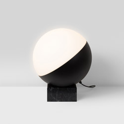 Half 6748 | 4765 | Lampade tavolo | Milán Iluminación
