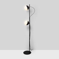 Half 6742 | 4777 | Luminaires sur pied | Milán Iluminación