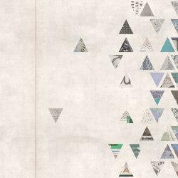 Cartesio | Bespoke wall coverings | GLAMORA