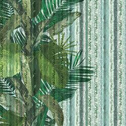 Garden Party | Revestimientos de paredes / papeles pintados | GLAMORA