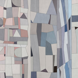 Makai | Revestimientos de paredes / papeles pintados | GLAMORA