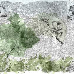 Metis | Wall coverings / wallpapers | GLAMORA