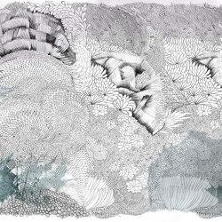 Metis | Bespoke wall coverings | GLAMORA
