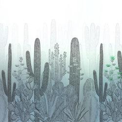 Tierras | Revestimientos de paredes / papeles pintados | GLAMORA