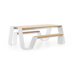Hopper picnic | Dining tables | extremis
