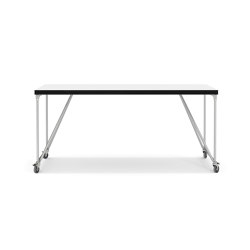 Table RackPod S | Dining tables | System 180