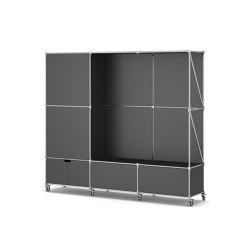 Room divider #63543 | Shelving | System 180