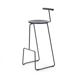Tiki high stool | Bar stools | extremis
