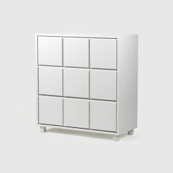 Drawer 1, White | Sideboards | Scherlin