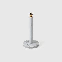 Kitchen roll holder | Portarotoli | Scherlin